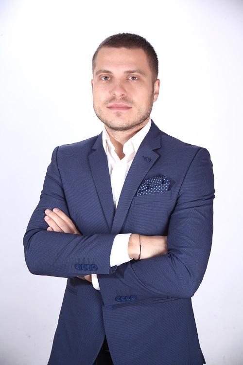 Sebastian Stoica