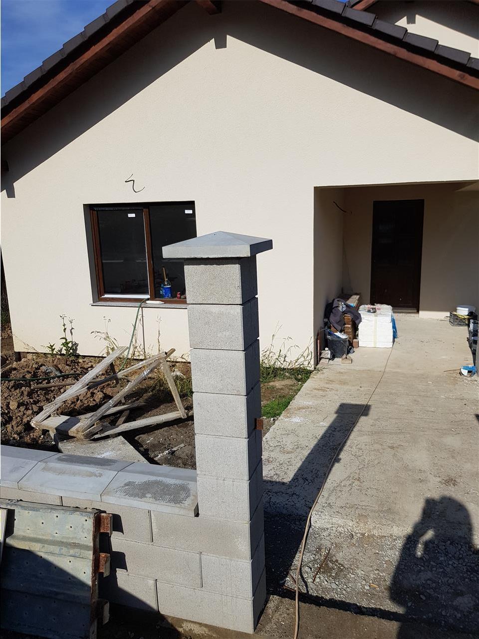 Casa in Corunca, zona Romgaz