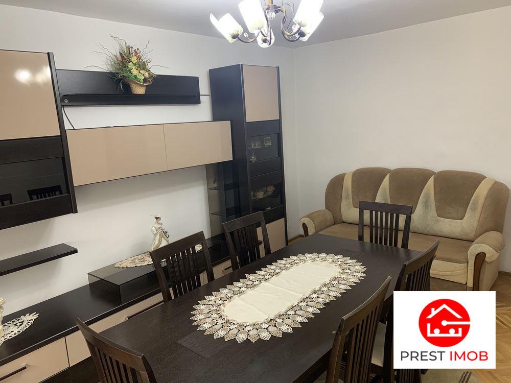 De inchiriat: apartament cu 3 camere, situat in zona Mihai Viteazu!