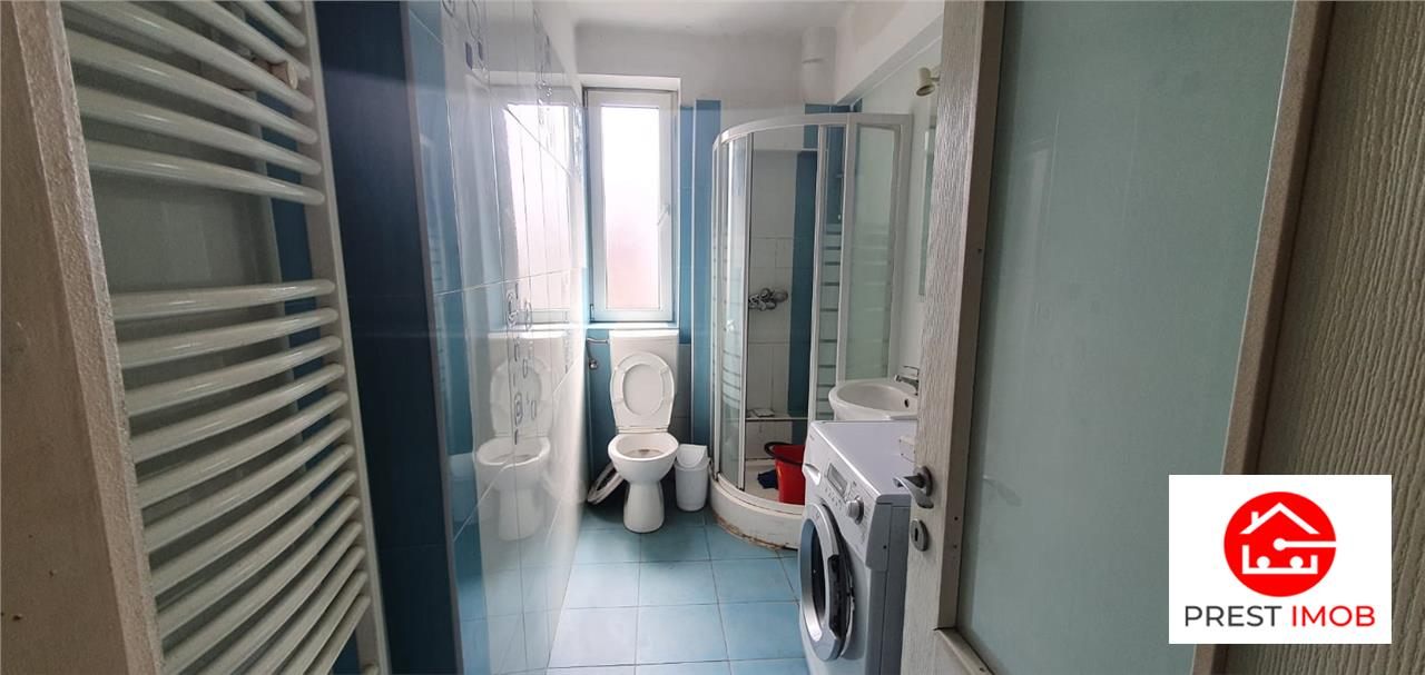 Apartament 2 camere  Liviu Rebreanu,TarguMures