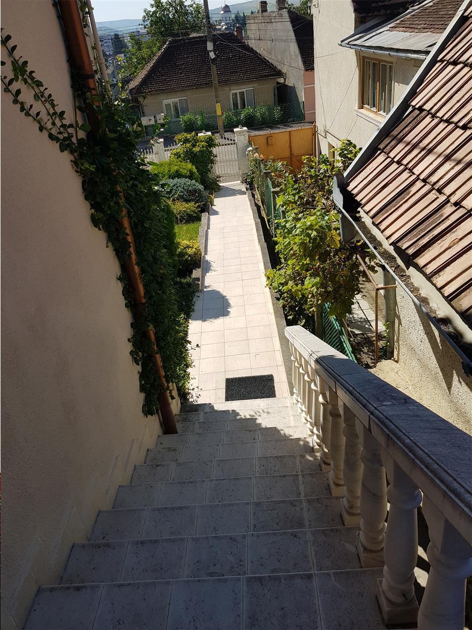 De vanzare casa in Tarnaveni, judetul Mures