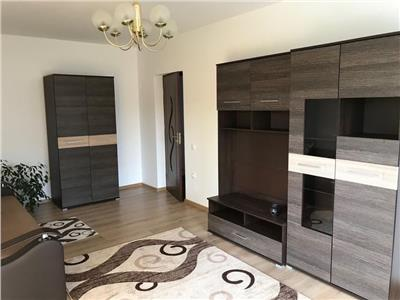 De inchiriat: apartament cu 2 camere, in cartierul Dambu! (bloc nou)
