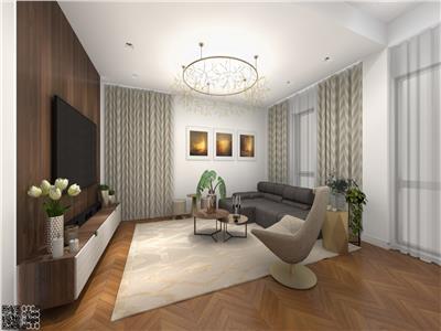Penthouse de vanzare in Tg Mures, 255 mp utili