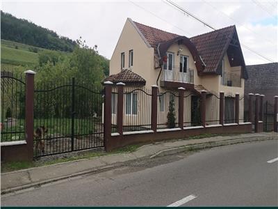 casa de vanzare 5 camere la cheie Unirii, Targu Mures