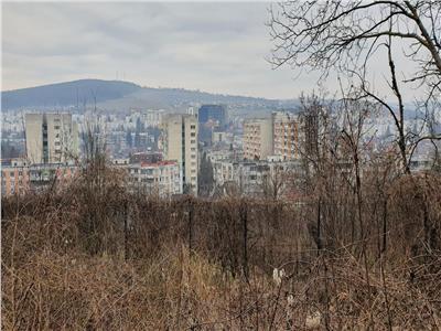 Teren 1130 m.p,zona 0,Targu Mures