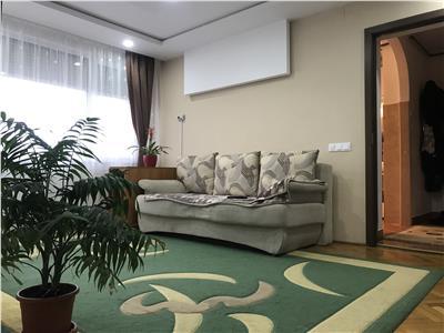 De vanzare apartament cu 2 camere, semicentral- N.Balcescu