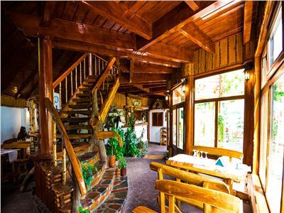 Restaurant de vanzare, Valea Muresului, Andreneasa