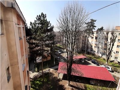 De vanzare, apt. 2 camere str. hunedoara, Targu Mures