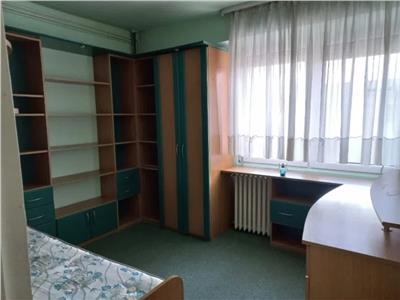 Apartament cu 4 camere de inchiriat in Tudor