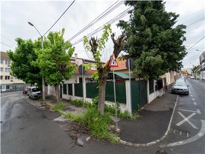 Casa P+M in Tg. Mures, str. Bistritei
