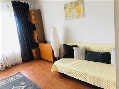 De inchiriat: apartament cu 1 camera, situat in cartierul Tudor!