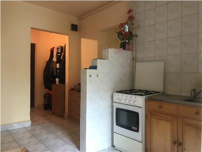 Apartament cu o camera, Tudor strada Transilvania