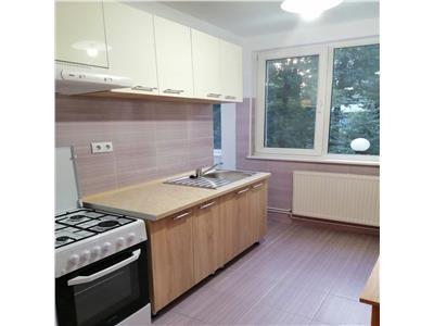 De inchiriat apartament cu 2 camere in Cornisa!