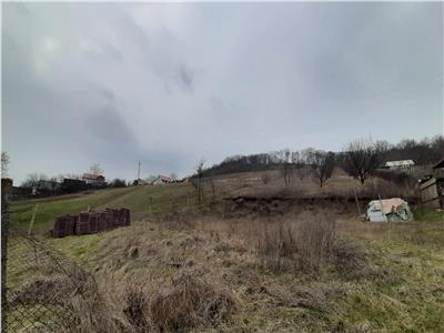 De vanzare  teren intravilan 20 arii, Targu Mures, str. Remetea