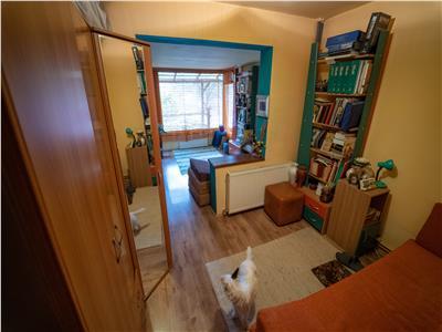 Apartament 4 camere/ spatiu comercial ,Unirii