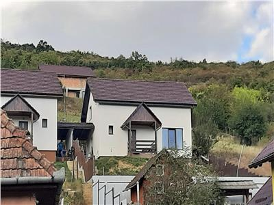 Case duplex la cheie de vanzare cartierul Tineretului, 4 camere, 110 mp, sancraiul de Mures