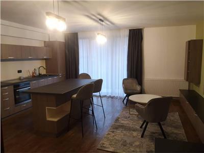 Apartament cu 2 camere de inchiriat in centru
