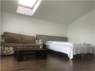 Apartamente cu o camera in cadrul unei vile, in Corunca