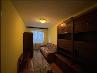 De vanzare, apt. 3 camere zona Budai/Targu Mures